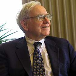 warren buffet 2005 Abstract in may 2005, warren buffett, the chair and chief executive officer of berkshire hathaway inc, announced that midamerican energy holdings company, a subsidiary of berkshire hathaway, would acquire the electric utility pacificorp.