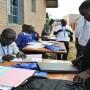 Des travailleurs électoraux effectuent l'inscription des électeurs pour les prochaines élections au Burundi en 2015/photo un.org