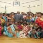 rwanda femmes parlementaires-photo elle.be