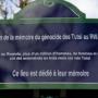 stèle génocide paris
